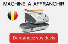 devis machine à affranchir