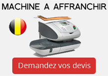 Détails : Machine à affranchir