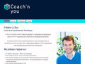 Coach'n you | Coach de vie et professionnel | Coach Namur
